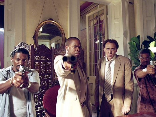 """""""Bad Lieutenant: Port of Call New Orleans"""""""