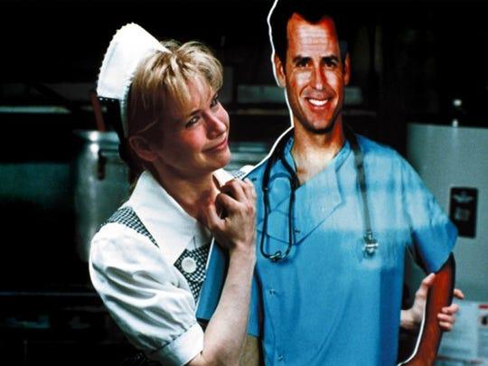 """Nurse Betty"""