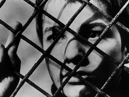 "Jean-Pierre Léaud stars in François Truffaut's French New Wave masterpiece ""The 400 Blows."""
