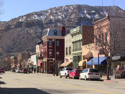 Durango Co Fast Food Restaurants