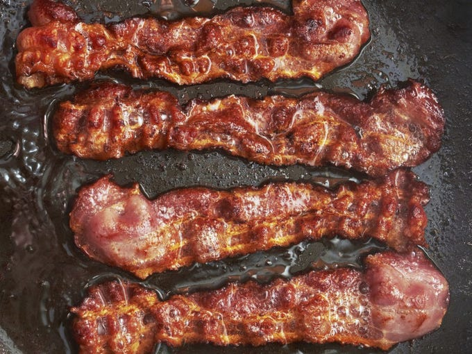 Some bacon-flavored products just plain have no reason to live. They take bacon where it doesn't belong. Here is a list of 20 that need to go away.