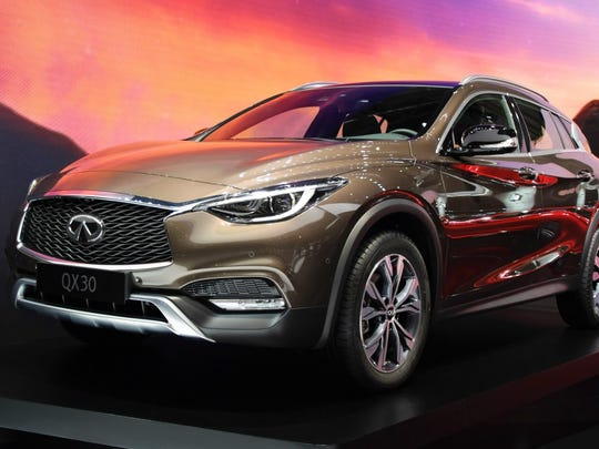 Infiniti is the notable exception to the rule as the only luxury brand to score below average in 2018.