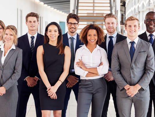 Business People Six Figure Jobs Jpg