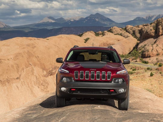 Jeep sales rose by more than 20% through the first seven months of 2018 compared to the same period in 2017.