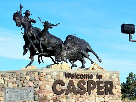 Wyoming: Casper Cost of living in Casper: 2.4 percent less expensive than avg. • Cost of living in Wyoming: 3.3 percent less expensive than avg. • Poverty rate: 9.2 percent • Median household income: $59,474 (