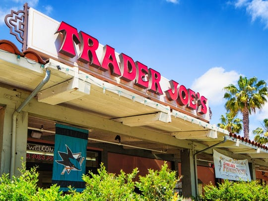 Want a Trader Joe's in Wilmington? The grocery chain has a form online that you can use to request new locations.