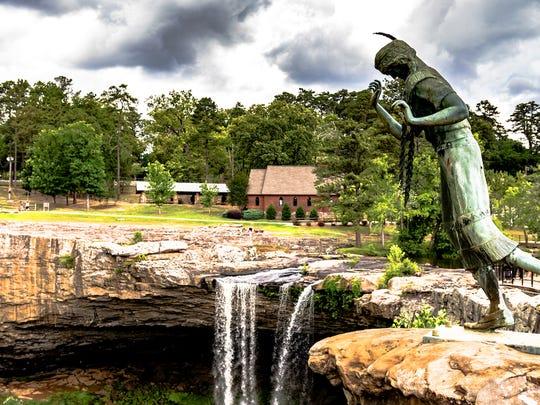 Gadsden, Alabama
