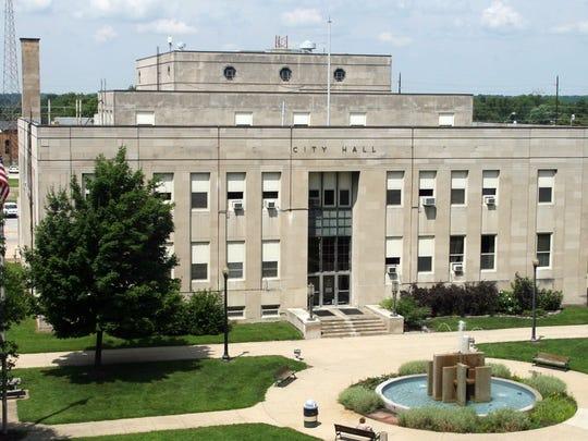 Terre Haute, Indiana