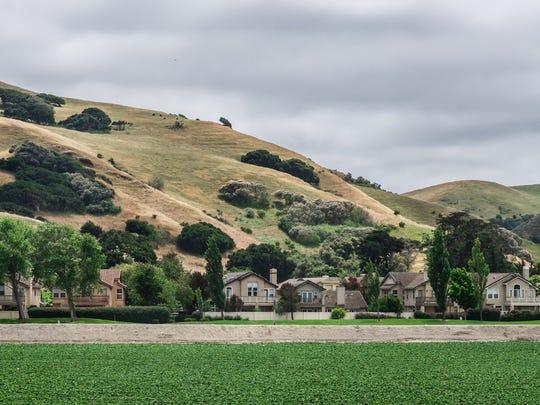 38. Salinas, California