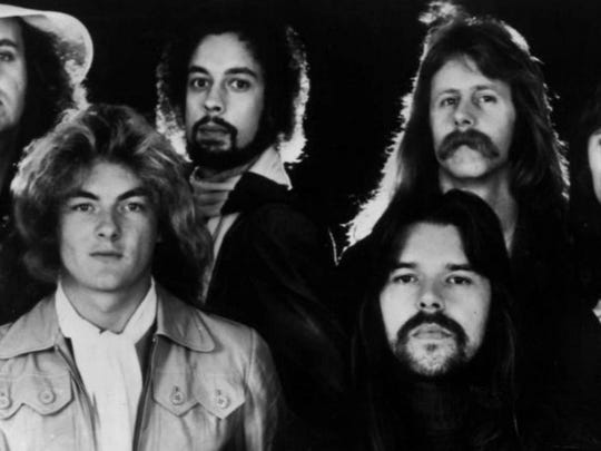 1974     • Artist:  Bob Seger and the Silver Bullet Band     • Top charting track:  Shame On The Moon     • Top charting album:  Against The Wind     • Albums sold:  44.5 million     ALSO READ: The Most Commonly Spoken Foreign Language in Each State