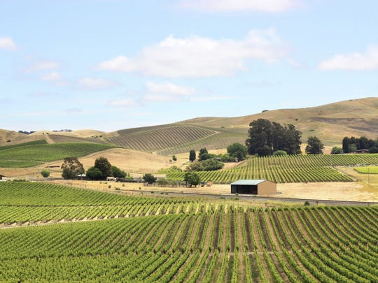 3. Napa, CA • Monthly transportation cost: $980 • Daily