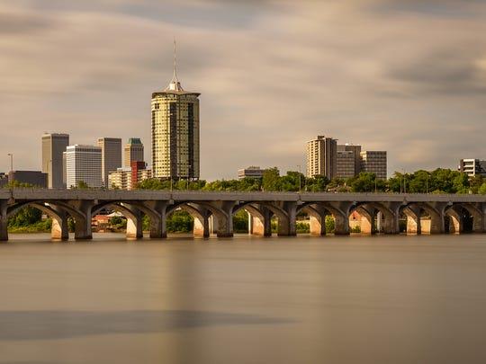 Tulsa, Oklahoma.