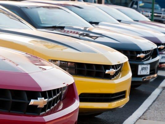 Toyota Nissan Ford Car Sales Suffer As Suv Sales Flourish