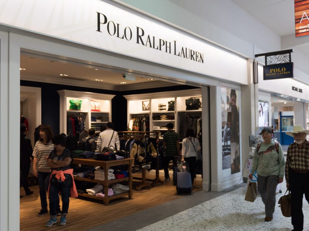 Polo Ralph Lauren Factory coming to Mississippi