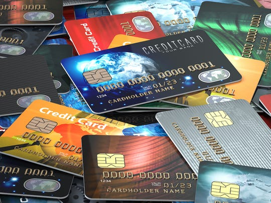 When paying a credit card bill, you should not just charge it on another credit card. There are ways around this problem, but none are ideal.