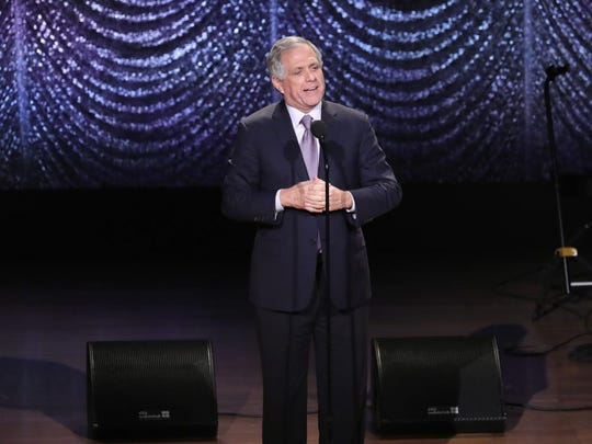 CBS disclosed more trouble due to sexual harassment charges against its former chief executive officer, Les Moonves.