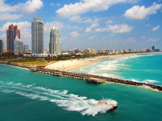 39. Florida