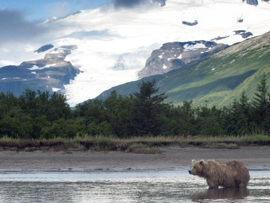 7. Alaska