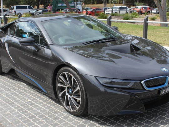 13. BMW