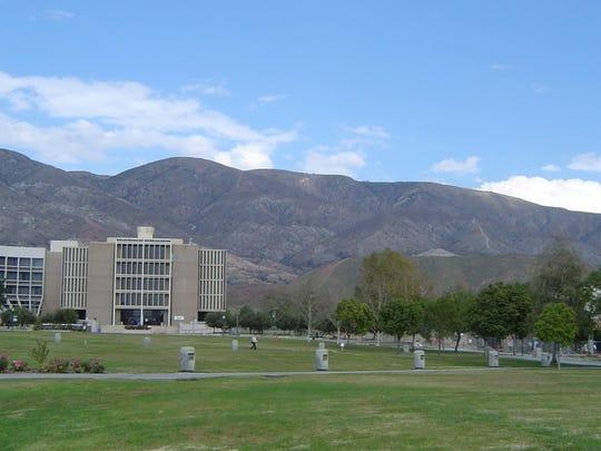 100. California State University-San Bernardino, California
