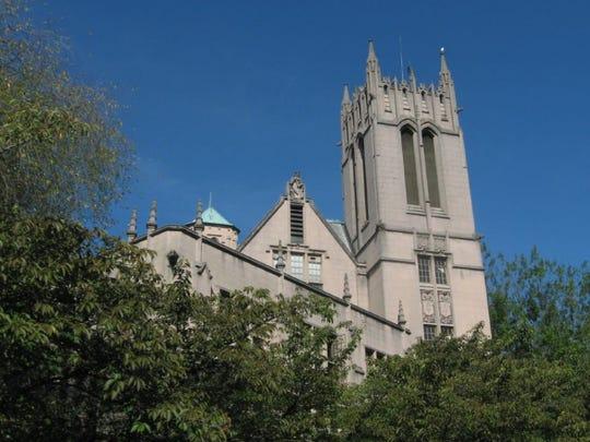 30. University of Washington-Seattle Campus, Washington