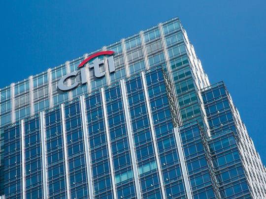 49. Citigroup