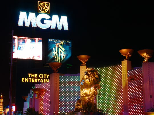 31. MGM Resorts International