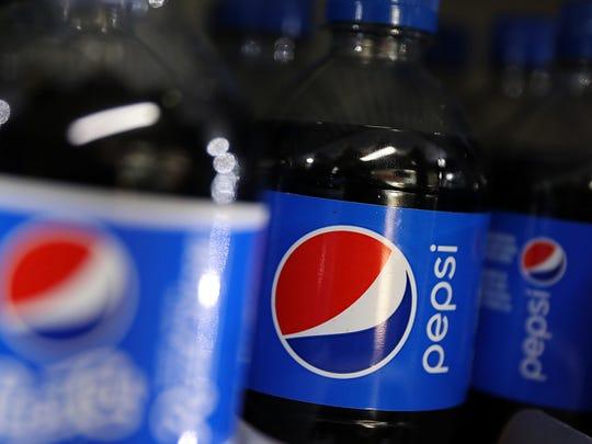 9. Pepsico