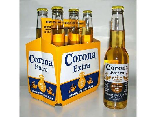 5. Corona Extra
