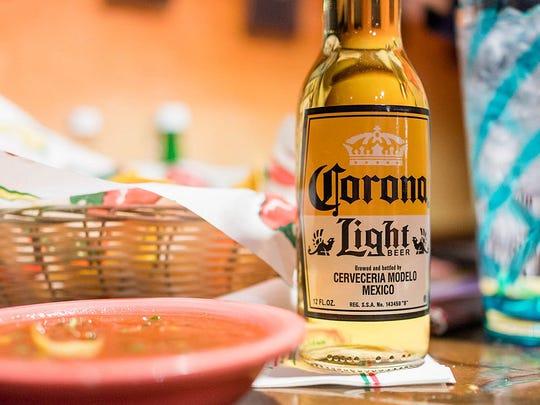24. Corona Light