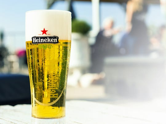 11. Heineken