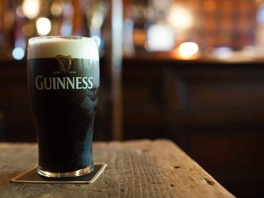 26. Guinness