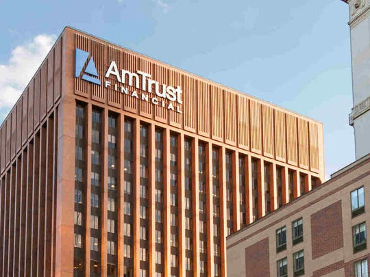 20. Amtrust Financial Services