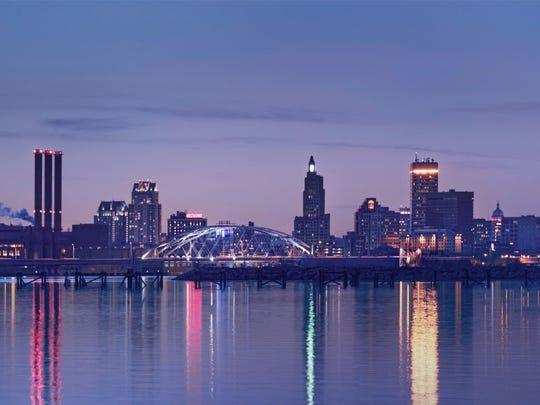 Rhode Island: Providence-Warwick