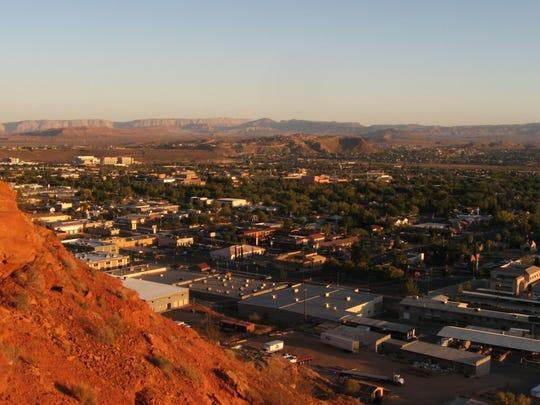 Utah: St. George