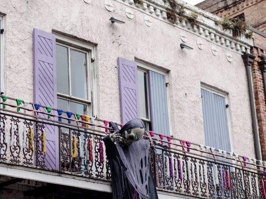 20. New Orleans, Louisiana