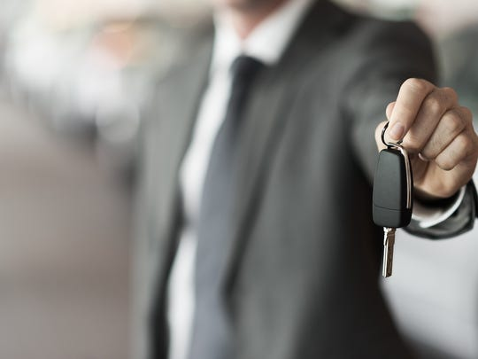 Arranging financing first can help you avoid overpaying for your car.