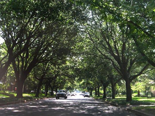34. Highland Park, Texas