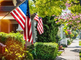 Do you live in an ideal community? America's 50 best cities to live