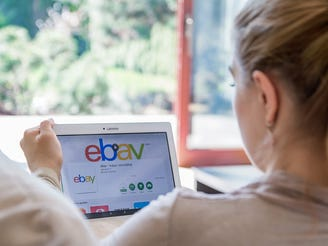 Have an old iPhone or Galaxy? eBay wants to buy it off you
