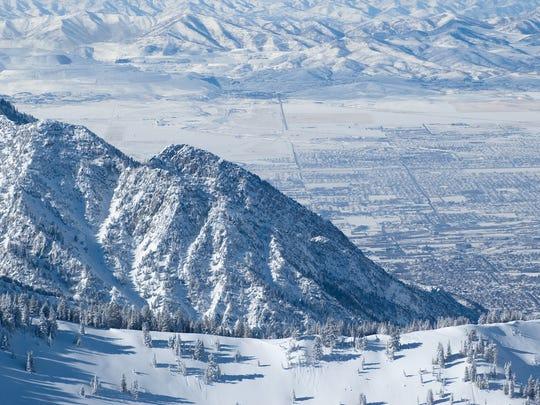 Utah: Salt Lake County