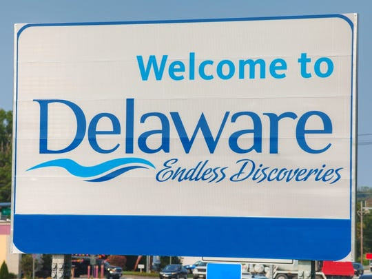 5. Delaware     • Ticket sales per capita:  $421     • Ticket sales:  $400,647,000 (20th lowest)     • Year of first lottery:  1975     The Delaware lottery provides income for the state's general fund, which is money used for various state services such as education, crime protection, and health care for senior citizens.     The lottery has raised nearly $5.2 billion for the general fund since 1975, $212 million in fiscal year 2018 alone (the year ended in June 2018).     The lottery was created through a law that was signed on May 31, 1974. The first lottery games were played in 1975. The lottery website said the Delaware lottery is the fourth-biggest revenue producer for the state.     Lottery proceeds available after deducting prizes and administration costs were $240.7 million in fiscal year 2016. It also costs more to operate the lottery in Delaware than any other state, $53.51 per capita for administrative expenses. The next highest is Oregon at $24.71.     Delaware is one of only six states where Powerball and Mega Millions winners can remain  anonymous. Rose and Robert Crowther won the first Hot Lotto jackpot in Delaware history in 2009, taking home $10.774 million.