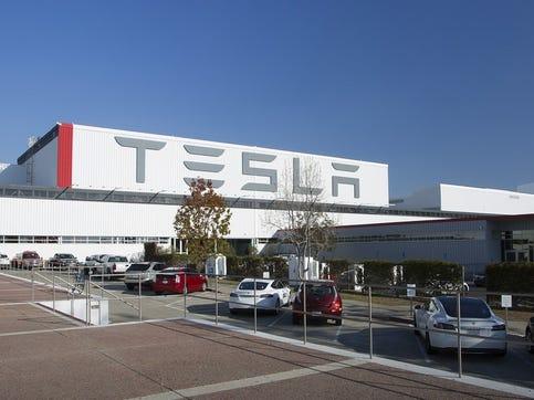 Former Tesla employee indicted for alleged $9.3-million embezzlement scheme