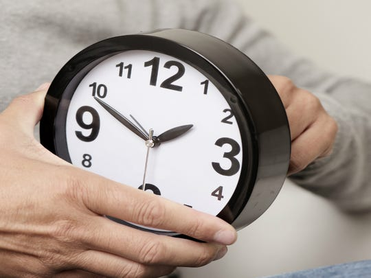 Daylight Saving Time was introduced during World War I as a way of conserving fuel needed for war industries and extending the working day so people could use less energy.