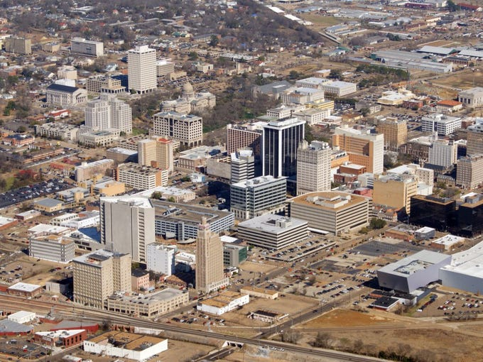 50. Mississippi • 10-yr. population change: +2.2 percent (7th smallest increase) • Annual unemployment: 5.1 percent (4th highest) • Poverty rate: 19.8 percent (the highest) • Life expectancy at birth: 74.9 years (the shortest)
