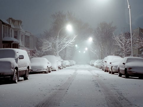 On a budget? Here are some tips for winter-proofing your car