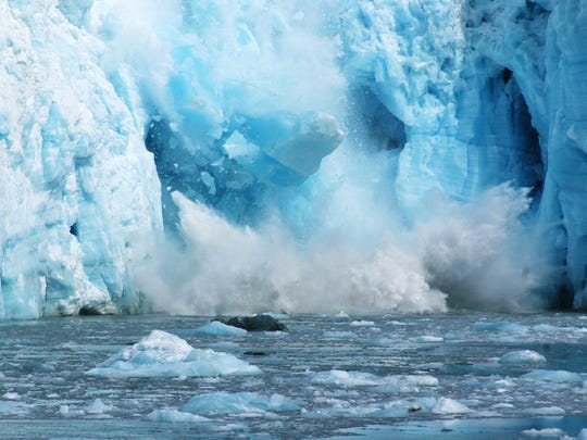 """The Intergovernmental Panel on Climate Change, a U.N. body, released a report in late 2018 highlighting the importance of keeping global warming to 1.5°C above pre-industrial levels. To date, average global temperatures have already increased by 1°C. The report details how much worse the effects of global climate change would be should temperatures increase by 2.0°C celsius or higher.   The IPCC press release states that limiting global warming to a 1.5°C increase -- about 2.7°F -- """"would require rapid, far-reaching and unprecedented changes in all aspects of society."""" Indeed, climate scientists estimate it would require massive reductions in greenhouse gas emissions almost immediately, and zero global emissions by 2050.   The global community is nowhere near to making that goal a reality, particularly as the United States, one of the largest carbon emitters, has announced its intention to withdraw from the Paris Climate Accord, which it will do in 2020. Many experts are saying that the globe is already locked in at a 2.0°C increase, the point at which the consequences will become much more severe.   But should a major change occur in the immediate future and global warming is halted at that 1.5°C target, it is important to note that this does not mean the effects of global climate change on the Earth and its population will not be serious. Already, the approximately 1.0°C increase has had severe impacts on the globe's weather, sea levels, and ecosystems. When 1.5°C is reached, which could happen as early as 12 years from now, the impacts, as determined by scientists and experts around the world, are projected to be disastrous.   24/7 Wall St. consulted reports by groups such as the IPCC, NASA, the National Oceanographic and Atmospheric Association, the U.S. Global Change Research Program, and more, to identify the effects of global warming that either have already taken place, or will occur even if warming is limited to a 1.5°C increase."""