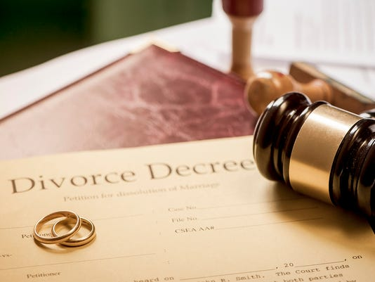 georgia divorce laws