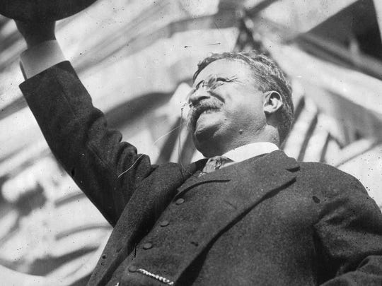 "2. Former President Theodore Roosevelt once humiliated him on stage, exclaiming ""What's this boy doing here?"" instead of giving him the award for selling war bonds that he was expecting.     ALSO READ: 40 Places Young People Are Moving"