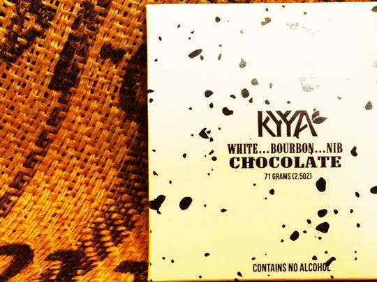 Arkansas: Kyya Chocolate